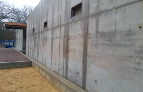 Neu- und Umbau - Natursteinarbeiten - Außenbereich - Sasel
