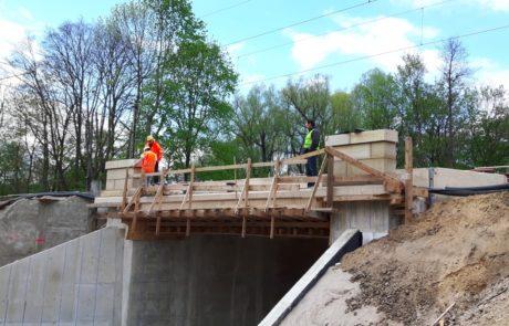 Neu- und Umbau - Natursteinarbeiten - Außenbereich - WÜ Tiergarten Hannover
