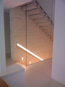 Neu- und Umbau - Naturstein - Innenbereich
