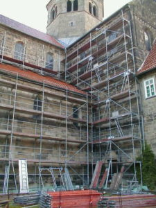St. Godehard Basilika Hildesheim