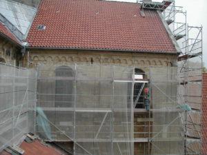 St. Godehard Basilika Hildesheim - Kirche Hildesheim