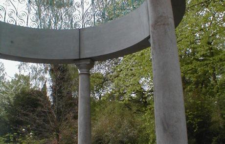 Gartenbau - Naturstein - Hannover