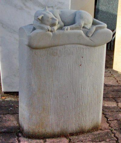 Steinmetz Czaikowski Ornamente Grabmale Naturstein Gedenksteine Sandstein