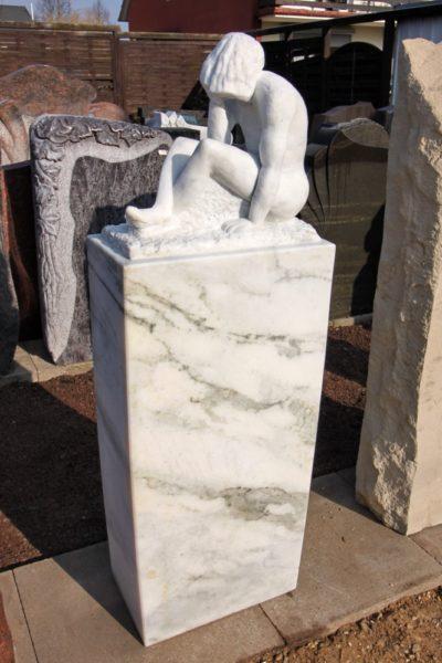 Steinmetz Czaikowski Marmor Grabmale Ornamente Gedenksteine
