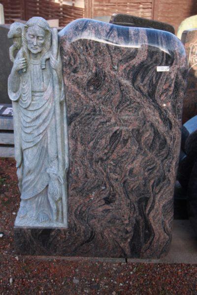 Ornament Granit Steinmetz Czaikowski Grabmale Gedenksteine