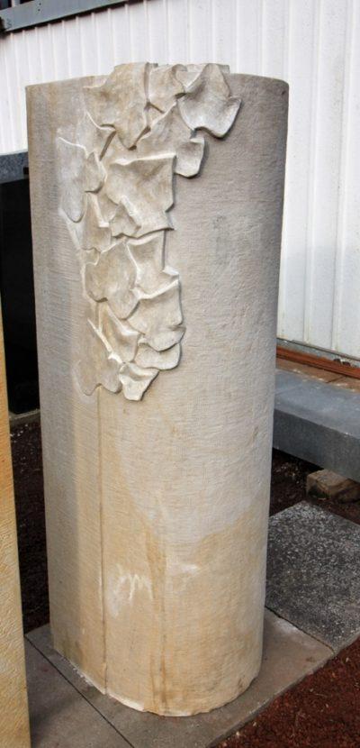 Steinmetz Czaikowski Sandstein Ornament Grabmale Gedenksteine