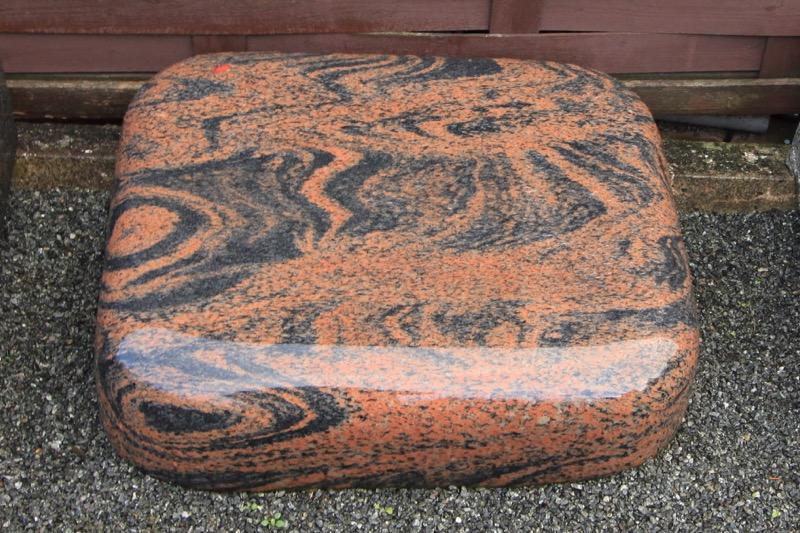 Granit Steinmetz Czaikowski Kissenstein Grabmale Gedenksteine