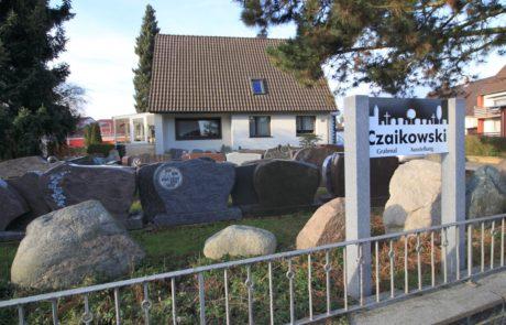 Steinmetz Holle