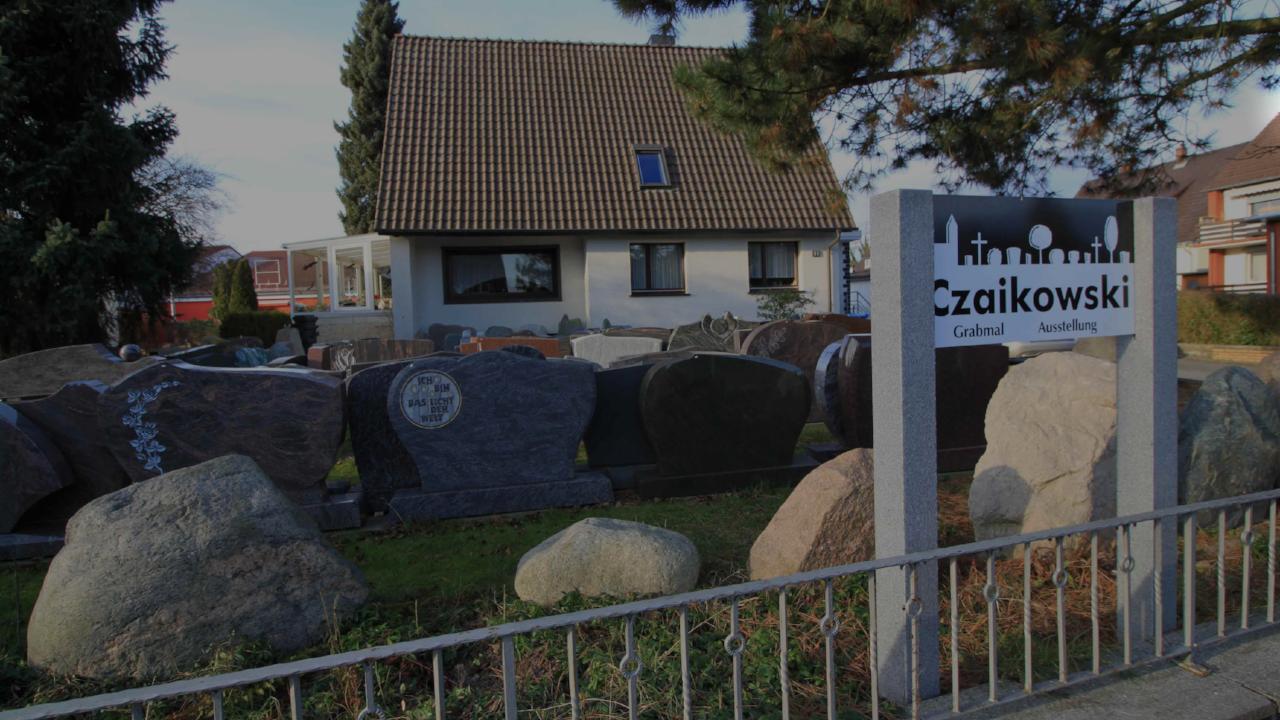 Slider Home Steinmetz Czaikowski Grabmale Gedenksteine