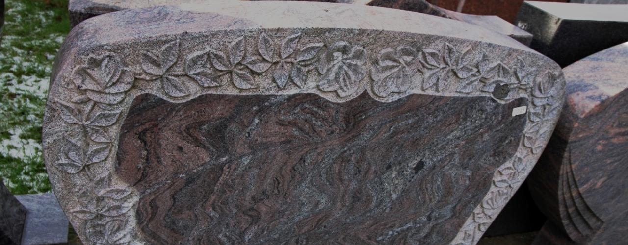Steinmetz Czaikowski Slider Ornamente Grabmale Gedenksteine